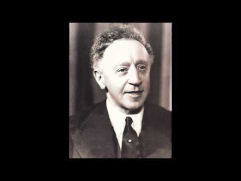 Arthur Rubinstein - Music of Spain -  Granados, Falla, Albéniz, Mompou .wmv