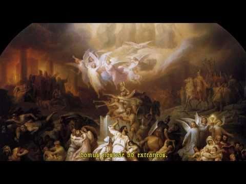 Tomás Luis de Victoria - Incipit Oratio Jeremiae Prophetae