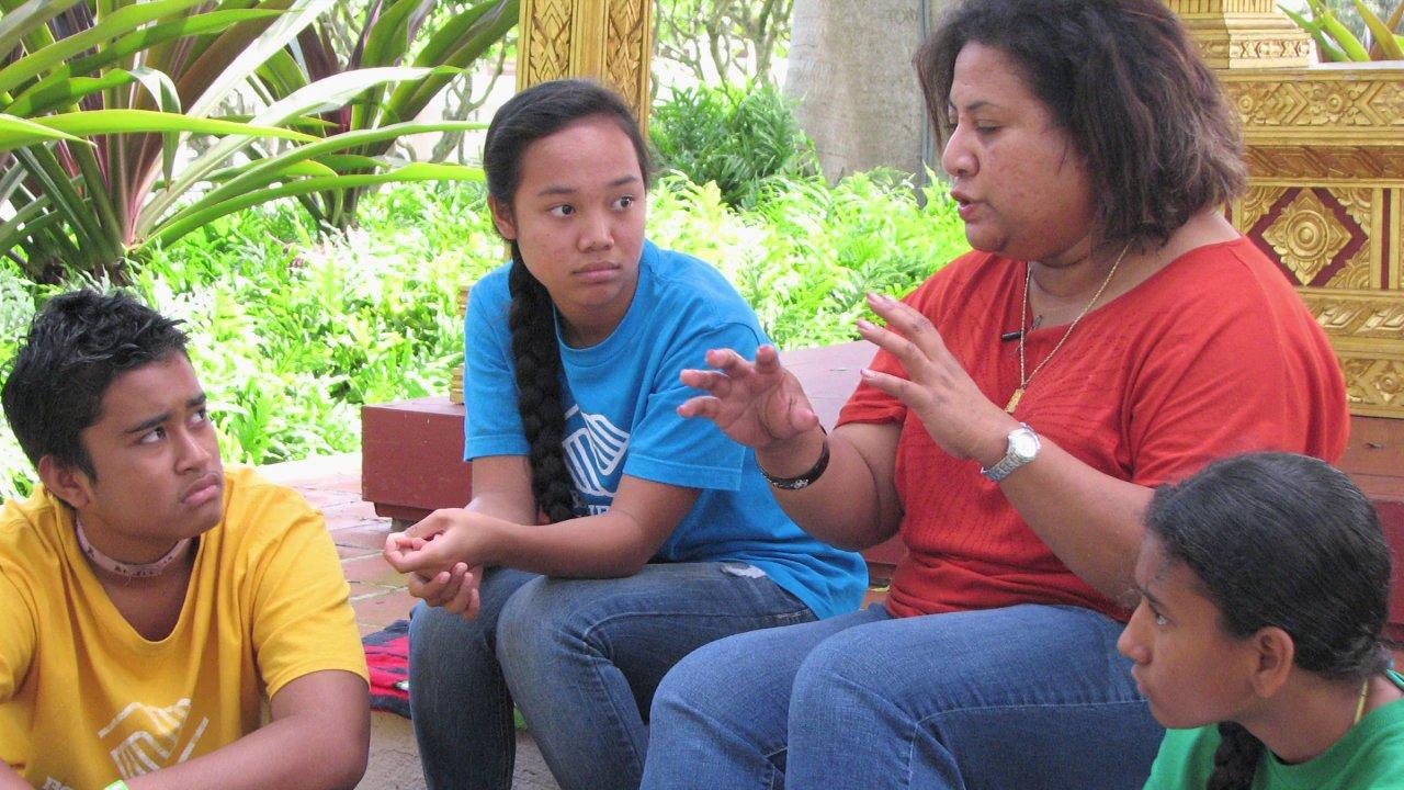BGCH Micronesian Culture