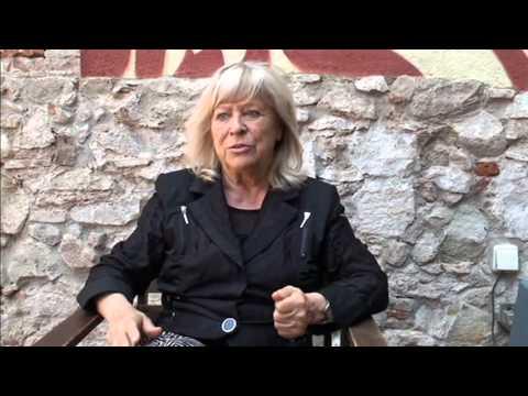 Margarethe von Trotta parle de son film sur Hildegard de Bingen