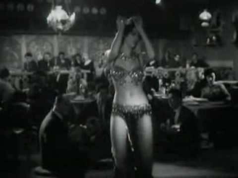 Ρόζα Εσκενάζυ - Χόρεψε μου τσιφτετέλι