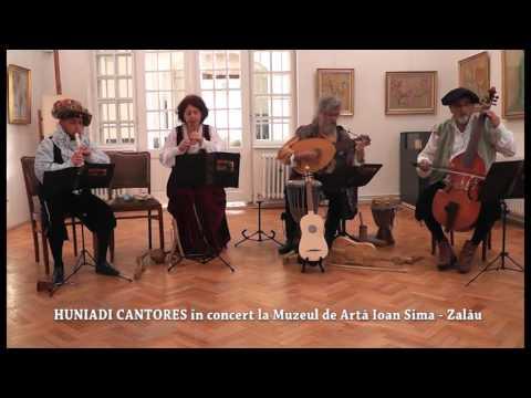 Vorbeste lumea   18 oct 2014 concert Huniadi Cantores, Zalau