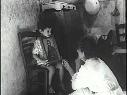 La Taranta - documentario di Gianfranco Mingozzi (1962)