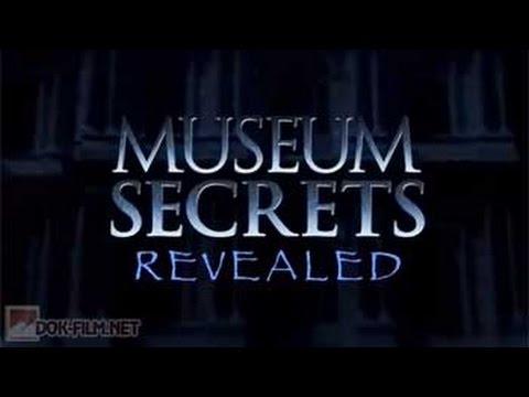 BBC: В музеях Ватикана (2010) / 1 серия & 1 сезон