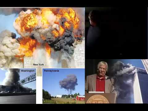 Midwest 9/11 Truth Conference Part 2