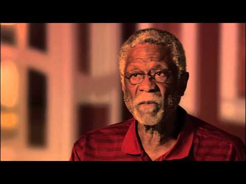 Why Bill Russell Keeps Private