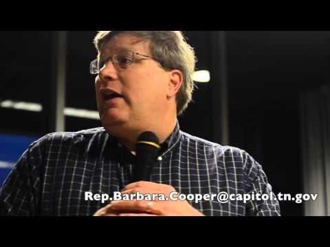 Mayor Elect Jim Strickland - Memphis Community Blast-Off!
