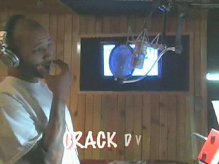 CRACK 8 DVD TRAILER