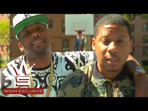 "Maino ""Love My Niggas"" Feat. Vado & Uncle Murda (WSHH Exclusive - Official Music Video)"