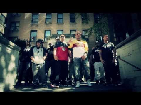 Cakes feat. G.S Da General - Cocaina (WSHH)