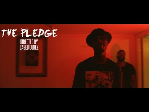 Cife Man- The Pledge