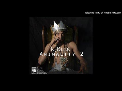K-Blao-Keep Multiplying (Animality 2)