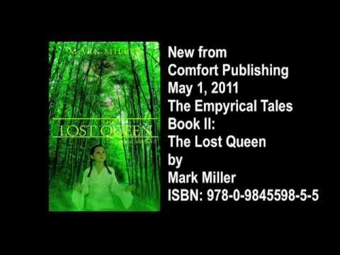 The Lost Queen - Empyrical Tales Book II