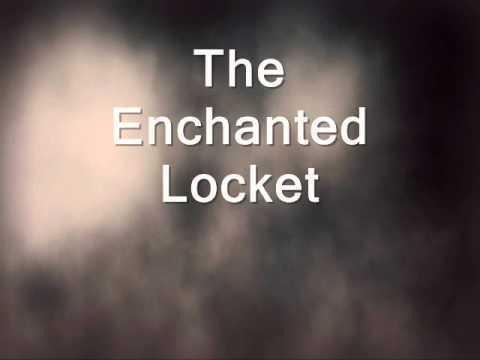 The Enchanted Locket Book Trailer