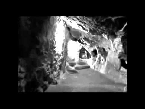Amazing Discovery- An Ancient Underground Passage