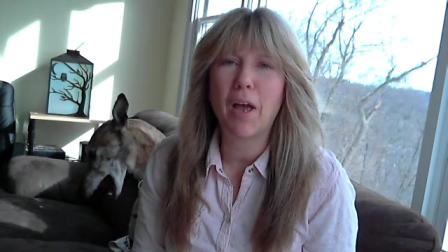 Self Publishing Coach & Author Laura J. Kendall