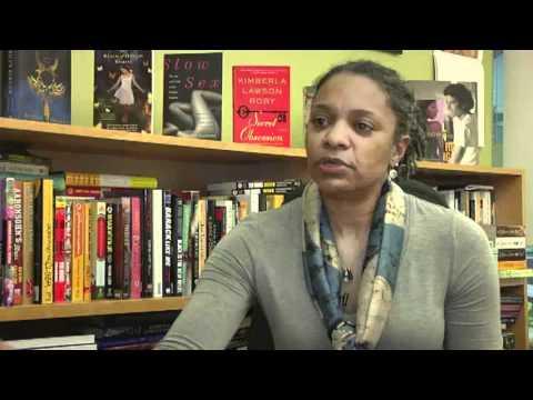 Linda Duggins: Authors as Speakers