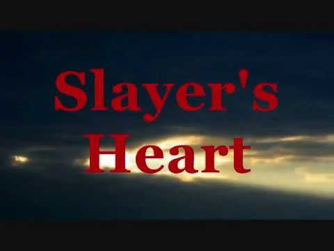 Equilibrium: Slayer's Heart
