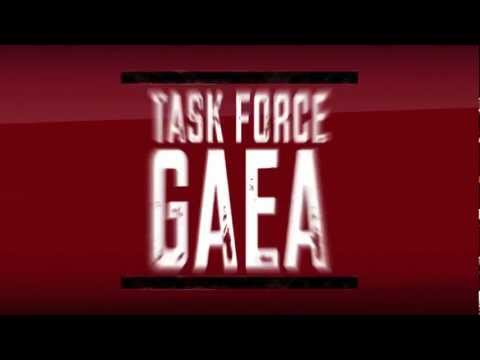 Task Force: Gaea—Finding Balance Trailer #3