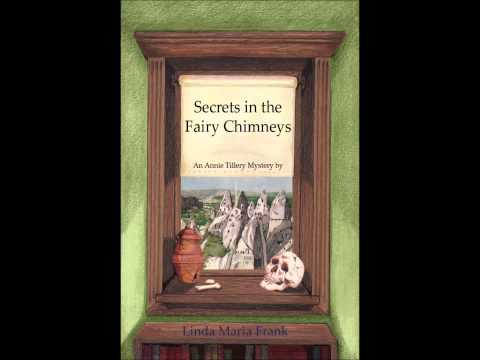 Secrets In The Fairy Chimneys - by Linda Maria Frank