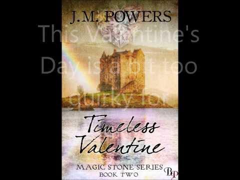 TIMELESS VALENTINE  J.M. Powers