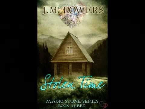 Stolen Time by J.M. Powers