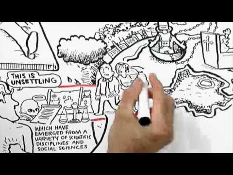 RSA Animate - 21st century enlightenment