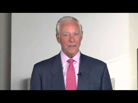 Favorite Spring Memories with Brian Tracy (1 Min)