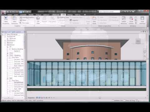 Autodesk Inventor 2010 AEC Exchange