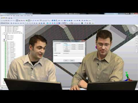 Innovation Through Autodesk Simulation - Episode 1 Part One