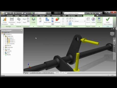 Will it Break Episode 1 - Autodesk Simulation