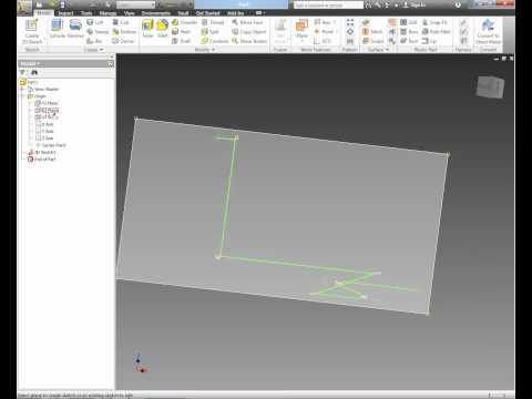 Autodesk Inventor - PointLinker