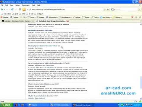 Develop Autodesk Inventor Addins using C# - Part 1b