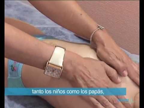 Tratamiento dermatitis atópica en niños - Hospital Sanitas La Moraleja