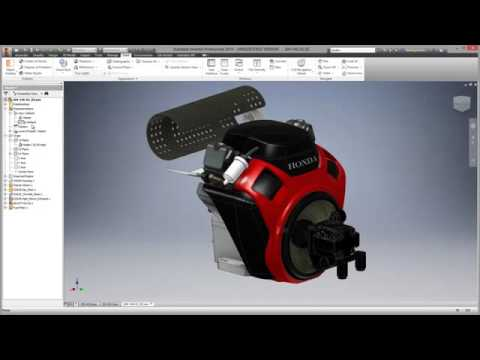 training Autodesk Inventor 2014 Productivity Tips
