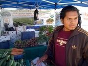 Leimert Park Farmers Market