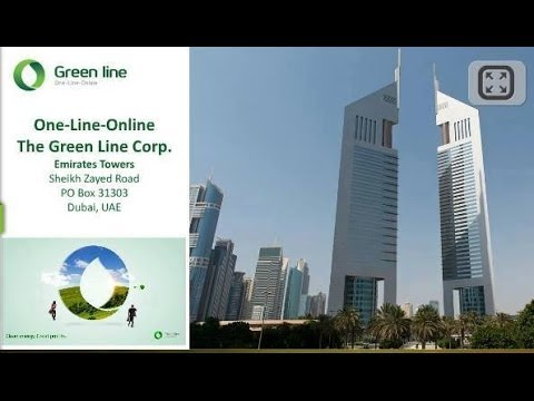 Green Line Launch1