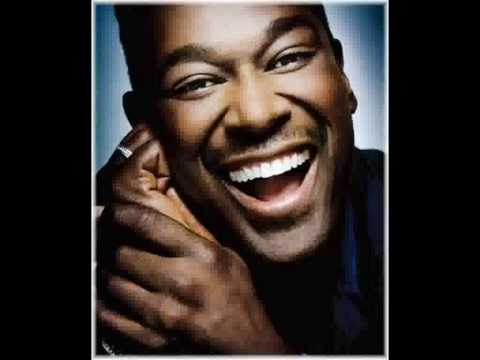 Luther Vandross - Think About You (with lyrics)