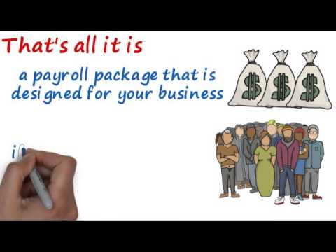 Just Payroll Package