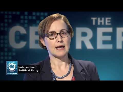 4 May 2018 - The CEC Report - Bank Royal Commission - Regime Change War