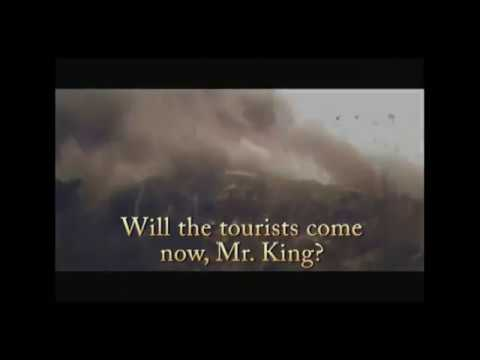 Angus King on Maine Tourism