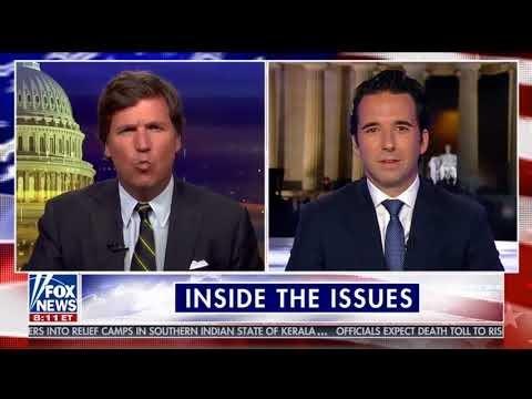 Tucker Carlson Tonight 8/17/18. Tucker Carlson Fox News. August 17, 2018