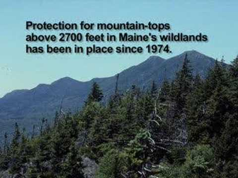 Maine Mountain Conference 2006 - Part I (continues on part 2)