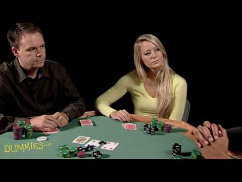 How to Read Poker Tells For Dummies