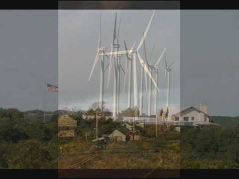 Wind Turbines and health Pt 2,  an interview