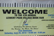 2010 Leimert Park Book Fair