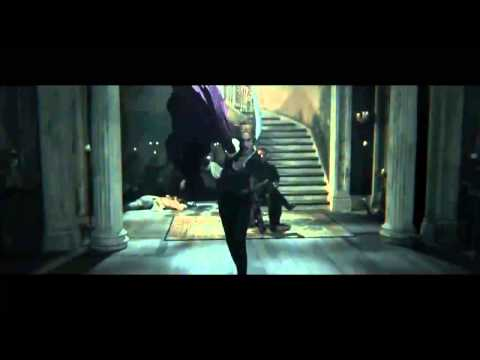 Abraham Lincoln Vampire Hunter - Trailer #1 (2012)HD
