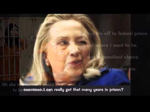 Federal Prison Blues