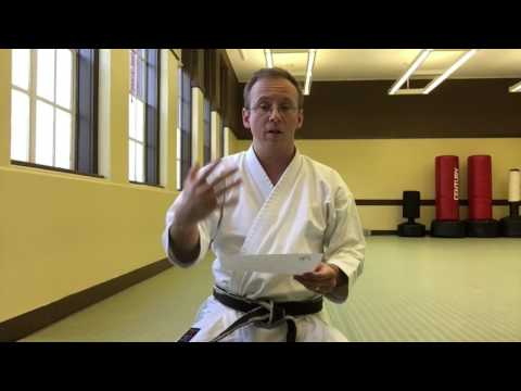 Should I take karate away from my child as a consequence of bad behavior?