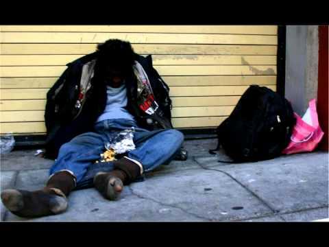 Sacramento Karate Students Sock the Homeless
